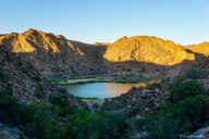 Augrabies Falls NP, Südafrika