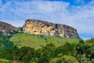 Drakensberge, Südafrika
