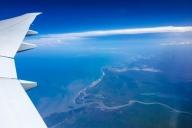 Flug Johannesburg - Doha