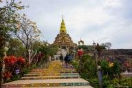 Wat Phra That Pha Kaew, Thailand