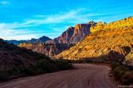 Zion Nationalpark, Utah