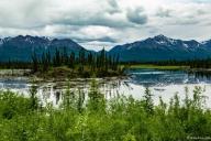 Alaska Highway, Yukon