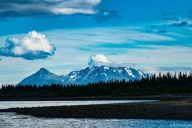 Kluane Nationalpark, Yukon