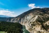 Lake District, BC