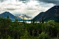 Kathleen Lake, Yukon