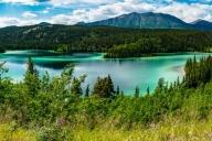 Southern Lakes, Yukon