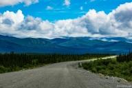 Alaska Highway, B.C.