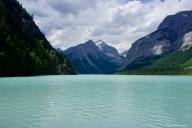 Kinney Lake - Mount Robson Park