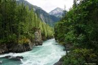 Overlander Falls - Mount Robson Park