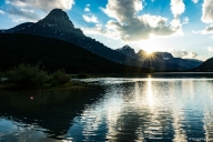 Banff & Jasper Nationalpark