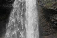 Moul Falls - Wells Gray Provinical Park